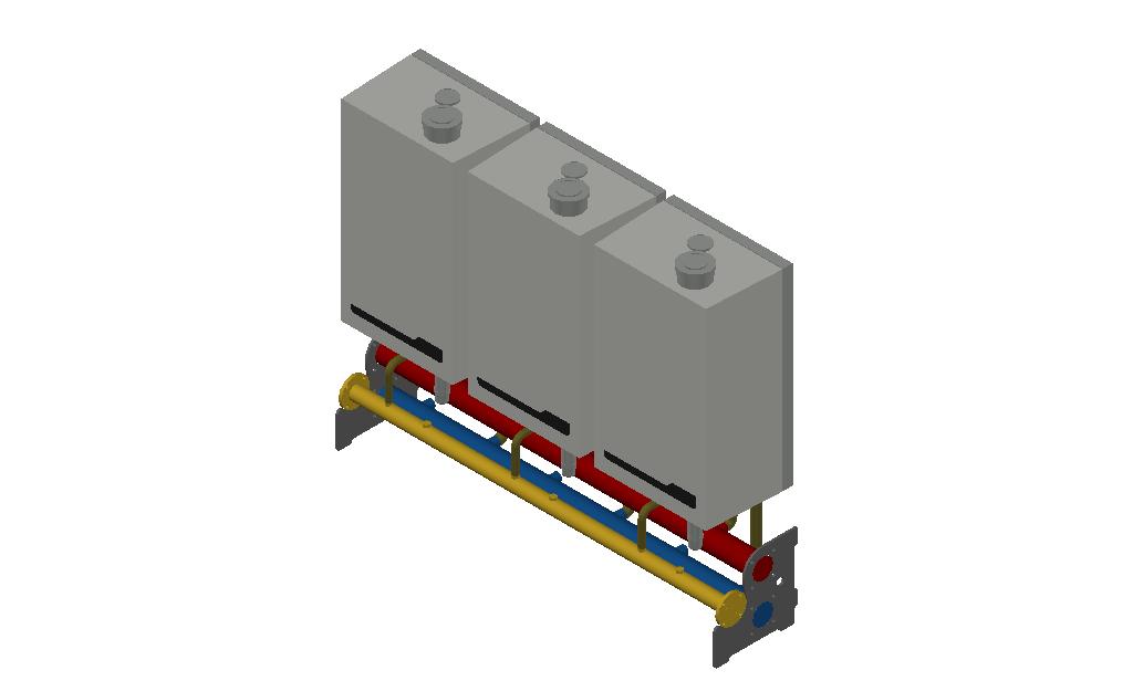 HC_Boiler_MEPcontent_Rendamax_R40 ECO_3Boiler_Wall_DN100_INT-EN.dwg