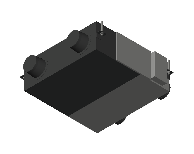 VE_Heat Exchanger_Indoor Unit_MEPcontent_Hisense_HKF-35D1EC_INT-EN.dwg