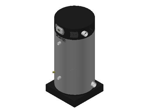 HC_Storage Tank_MEPcontent_Remeha_EF Pro_40_230.dwg