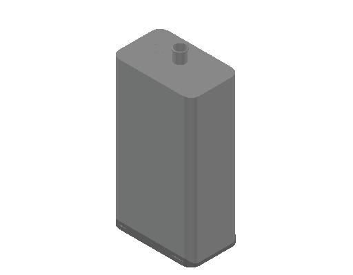 HC_Boiler_MEPcontent_Intergas_Xtreme 36 Parallel_INT-EN.dwg