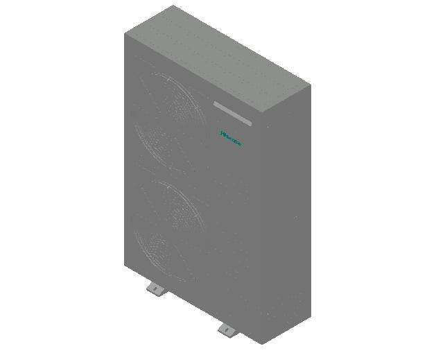 HC_Heat Pump_MEPcontent_Hisense_AVW-96HKFHH2_INT-EN.dwg