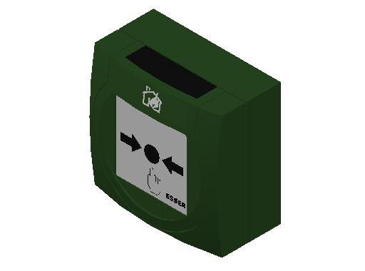 E_Detector_Fire Manual_F_MEPcontent_Esser_IQ8MCP Large Green_INT-EN.dwg