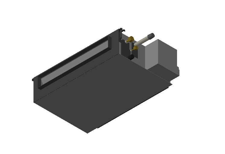 HC_Air Conditioner_Indoor Unit_MEPcontent_Mitsubishi Heavy Industries_VRF_FDUT36KXE6F-W_INT-EN.dwg