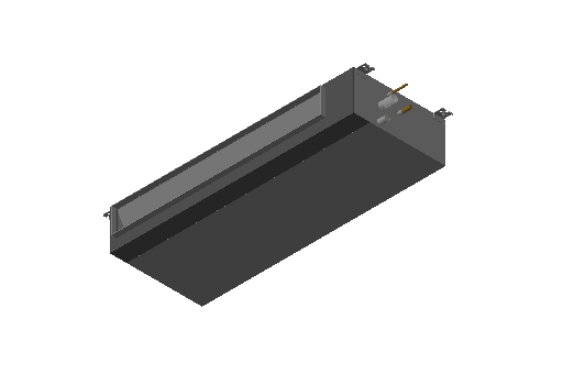 HC_Air Conditioner_Indoor Unit_MEPcontent_Hisense_AVE-24HCFRL_INT-EN.dwg