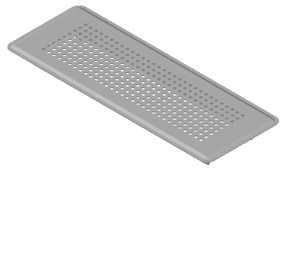 VE_Air Terminal_Grille_MEPcontent_Ubbink_Air Excellent_Floor Grate_White Grille_INT-EN.dwg