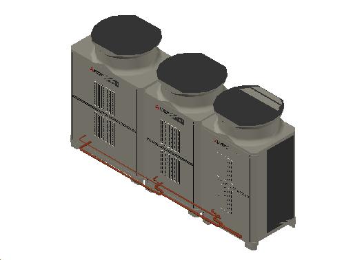 HC_Heat Pump_MEPcontent_Mitsubishi Electric Corporation_PUHY-EP750YSLM-A1_INT-EN.dwg