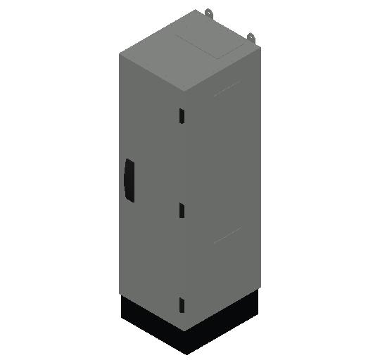 E_Distribution Panel_MEPcontent_ABB_TwinLine N 55_Earthed_950x300x350_INT-EN.dwg