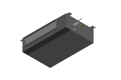 HC_Air Conditioner_Indoor Unit_MEPcontent_Hisense_AVE-05HCFRL_INT-EN.dwg