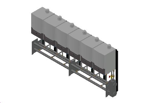 HC_Boiler_MEPcontent_Remeha_Quinta Ace 45-65-90-115 Cascade Freestanding 6_DN65 0-350kW - QAce65_INT-EN.dwg