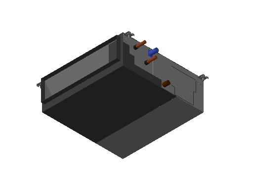 HC_Air Conditioner_Indoor Unit_MEPcontent_Mitsubishi Electric Corporation_PEFY-W20VMA-A_INT-EN.dwg