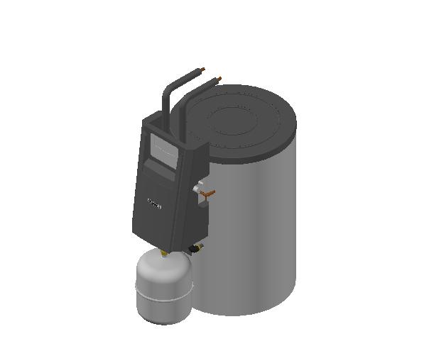 HC_Solar Boiler_MEPcontent_Remeha_RemaSOL_150SE-1S.dwg