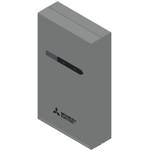 VE_Sensor_F_MEPcontent_Mitsubishi Electric Corporation_PZ-70CSW-E_INT-EN.dwg
