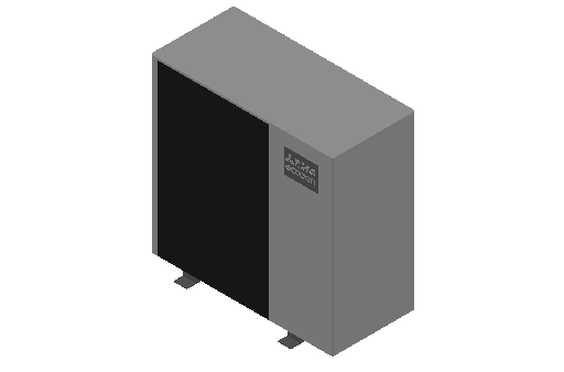 HC_Heat Pump_MEPcontent_Mitsubishi Electric Corporation_Ecodan_PUZ-WM112YAA_INT-EN.dwg