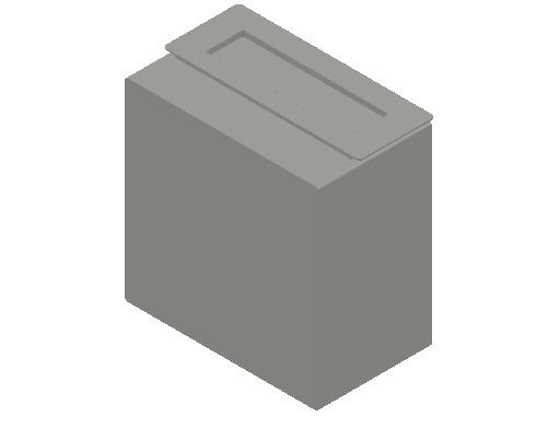 E_Distribution Panel_MEPcontent_ABB_ComfortLine Incoming Boxes_CZE220_INT-EN.dwg