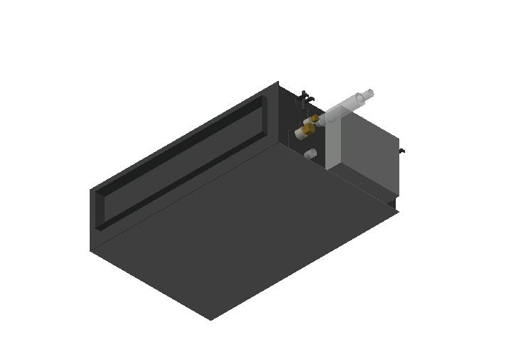 HC_Air Conditioner_Indoor Unit_MEPcontent_Mitsubishi Heavy Industries_VRF_FDU71KXE6F-W_INT-EN.dwg