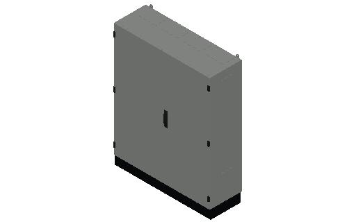 E_Distribution Panel_MEPcontent_ABB_TwinLine N 55_Earthed_1250x1050x350_INT-EN.dwg