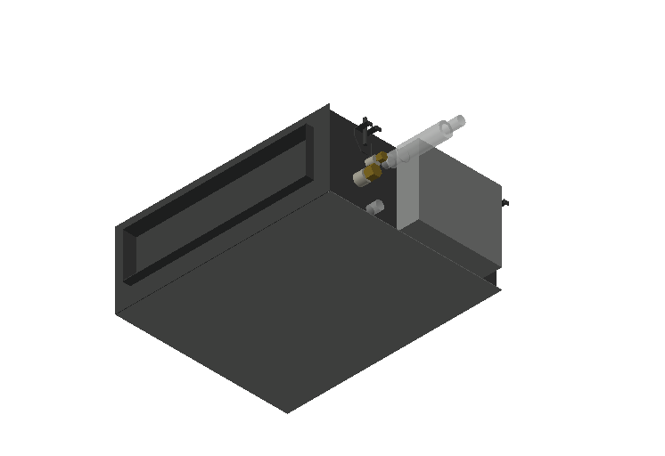 HC_Air Conditioner_Indoor Unit_MEPcontent_Mitsubishi Heavy Industries_VRF_FDU56KXE6F-W_INT-EN.dwg