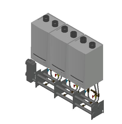 HC_Boiler_MEPcontent_De Dietrich_Innovens PRO MCA 160 Cascade_Wall-Mounted 3_0-350 kW_INT-EN.dwg