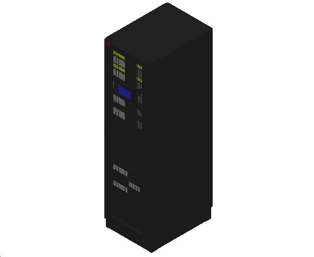 E_Distributor_MEPcontent_ABB_UPS_DPA UPScale S2 ST 120_INT-EN.dwg