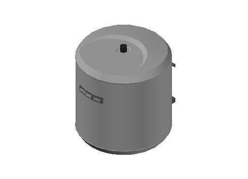 HC_Storage Tank_MEPcontent_NIBE_UKV 40_INT-EN.dwg