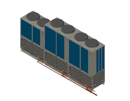 HC_Heat Pump_MEPcontent_Mitsubishi Heavy Industries_VRF_FDC800KXZXE1_INT-EN.dwg