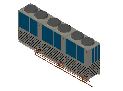 HC_Heat Pump_MEPcontent_Mitsubishi Heavy Industries_VRF_FDC1000KXZRXE1_INT-EN.dwg