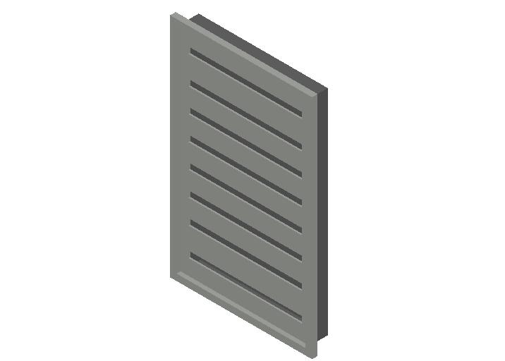 E_Distribution Panel_MEPcontent_Legrand_XL3 S 160_36 Modules_Flush Mounting_8x36_INT-EN.dwg