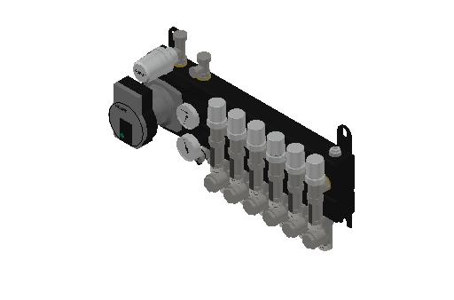 HC_Manifold_MEPcontent_Robot_Optimum Flow Pro_6 GR_INT-EN.dwg