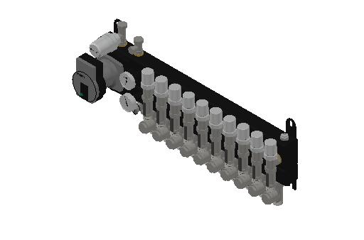 HC_Manifold_MEPcontent_Robot_Optimum Flow Pro_10 GR_INT-EN.dwg