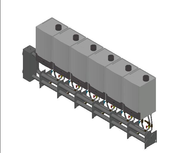HC_Boiler_MEPcontent_Remeha_Quinta Ace 160 Cascade_Wall-Mounted 6_888 kW_INT-EN.dwg