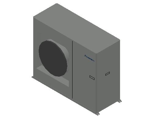 HC_Heat Pump_MEPcontent_Climaveneta_i-BX-N-(Y) 020 3 Phases_INT-EN.dwg