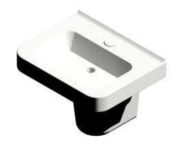 Sphinx Sphinx Washbasin