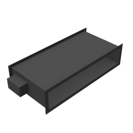 Rf-Technologies CU2 L500 BFL(T)
