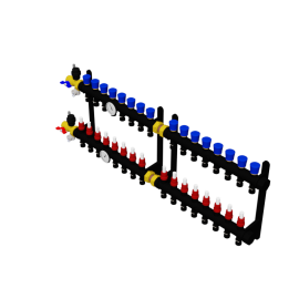 Therminon Composite Multi Unit Model