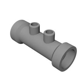 Unspecified Generic non return valve