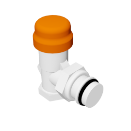 IVAR VS 2102 NH HARMONIA Thermostatic valve