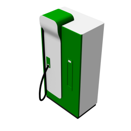 Unspecified Electrical charging station