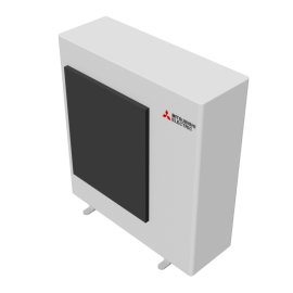 Mitsubishi Electric Multi-Split MXZ-D
