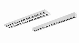Sylvania Sylvania Optix – surface mounted and  pendant