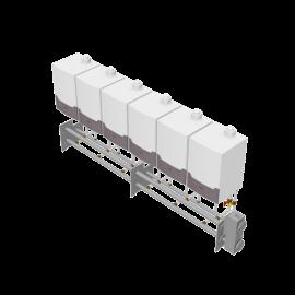 Remeha Quinta Ace 45-65-90-115 Cascade Line/ Wand 6 Geräte