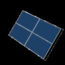 Klimaatgarant Solar CSUN255-60P