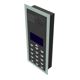 Unspecified Generic intercom