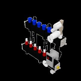 Therminon Composite unit model District Heating Essent