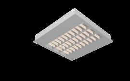 Fagerhult BV Multifive basic beta 3