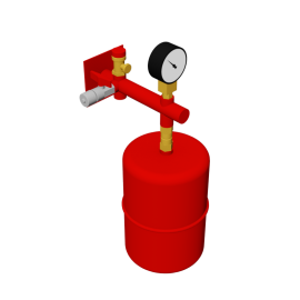 Standard Expansion vessel