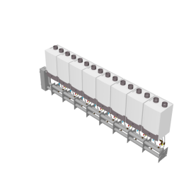 Remeha Quinta Ace 160 Cascade Line/ Wall 8 units