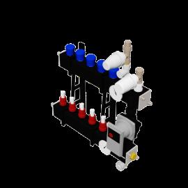 Therminon Composite unit model District Heating Nuon