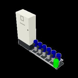 DP-Pumps HU6 Utility Line DPV2-4 VC