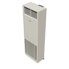 Mitsubishi Heavy Industries Air Conditioning Europe PAC-FDF71-140VD / VD1 / VD2