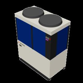 Mitsubishi Heavy Industries Air Conditioning Europe FDC-KXZR(X)E2